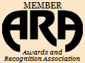 logo of Awards and Recognition Association